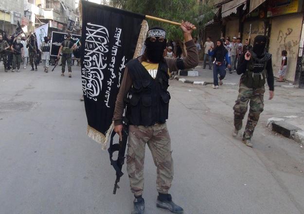 """""""More Moderate"""" Al Qaeda"""
