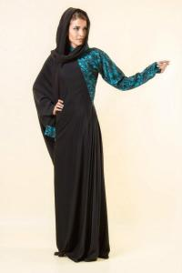 Abaya Designs (3)
