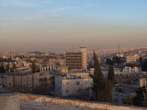 Amman's goodbye to 2016