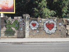 Street art - Al-Marfa, Beirut
