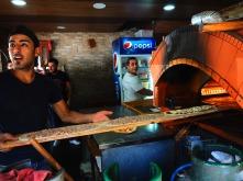 Abu Samir's bakery