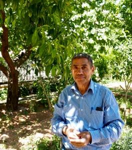 Farid Notafji