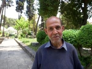 Ahmad Al-Zarai